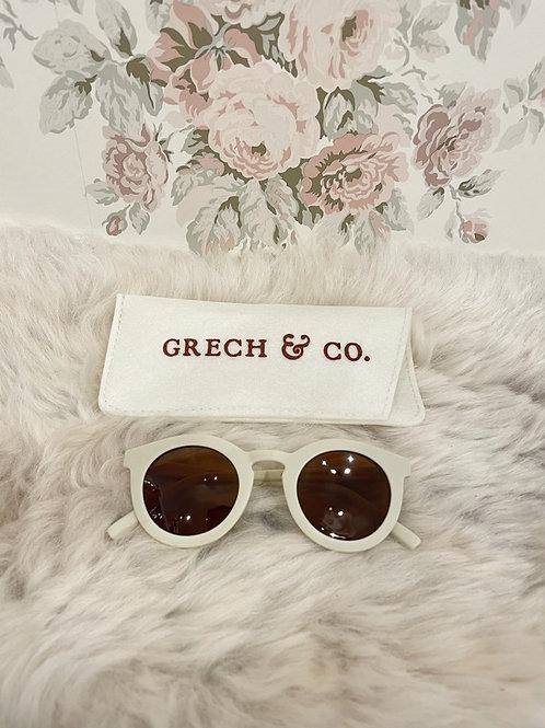 Sunglasses Ivory