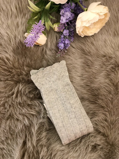 Amour Knee High Grey