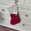 Thumbnail: Santa Socks Red