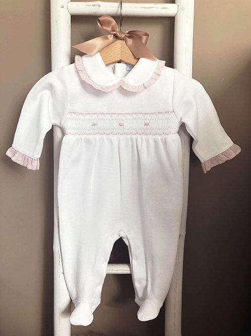 Pyjamas Juliette White