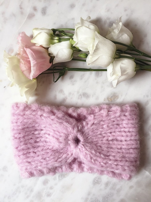Knitted Headband 8