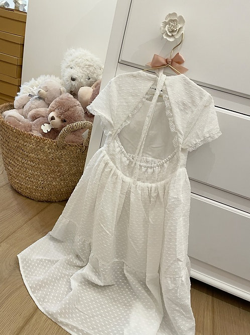 Dress Maxi Boho