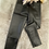 Thumbnail: Leggings Leather Nero
