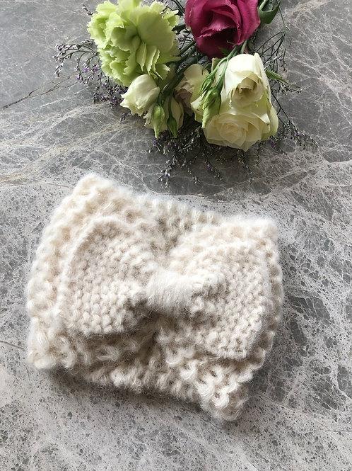 Knitted Headband 17