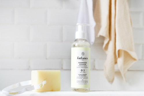 Enfance Shampoo Douce 0-3y