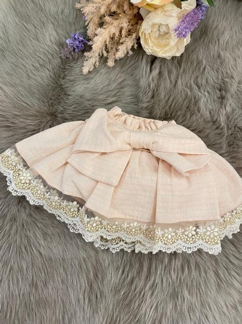 Bloomer Pink Gold
