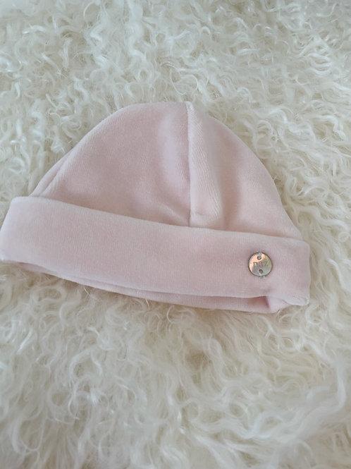 Paz Baby Hat Pink