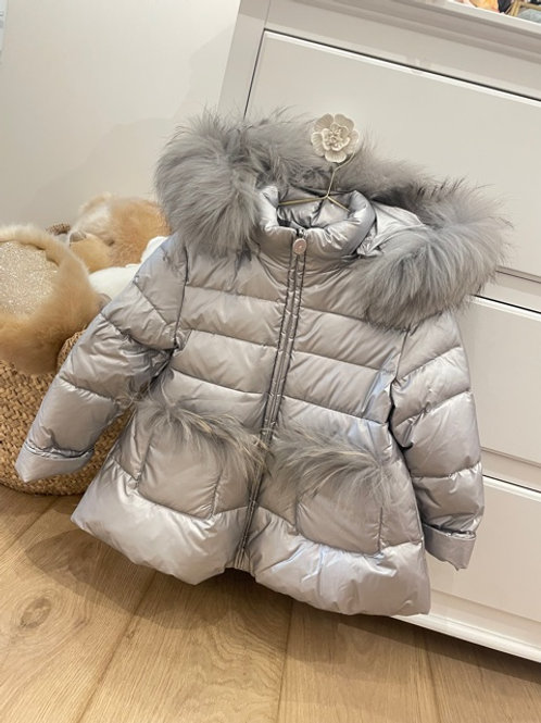 Coat Minula