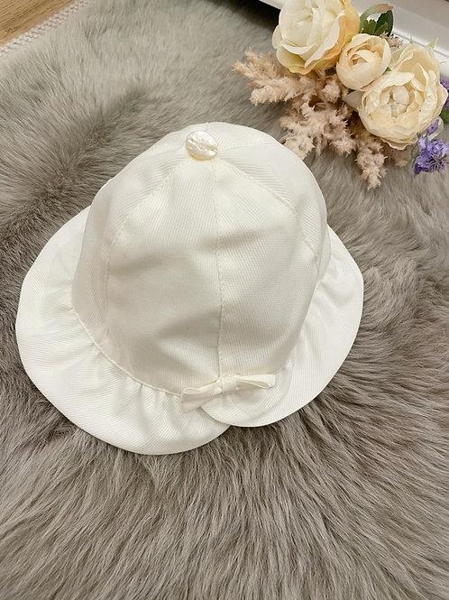 Sun Hat Ivory