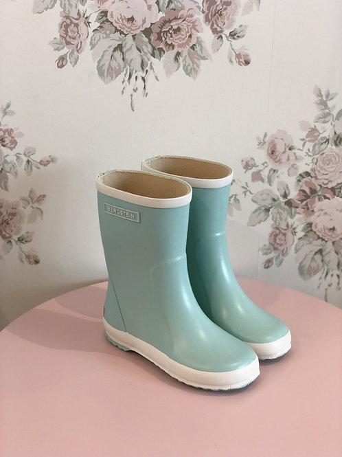 Rain Boots Mint