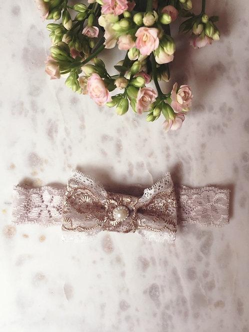 Lace Headband 16