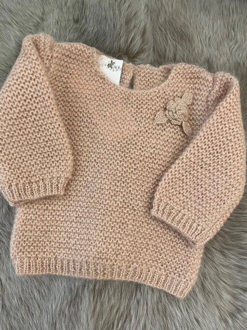 LL Sweater Roxy Girl