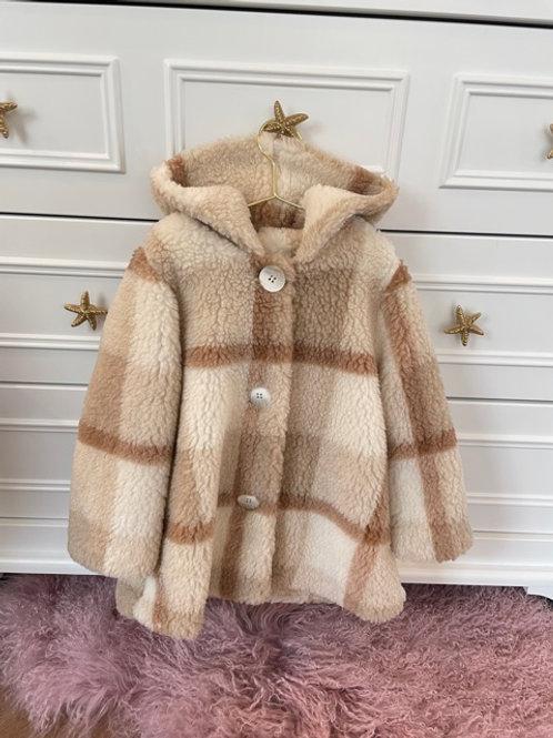 Coat Ulla
