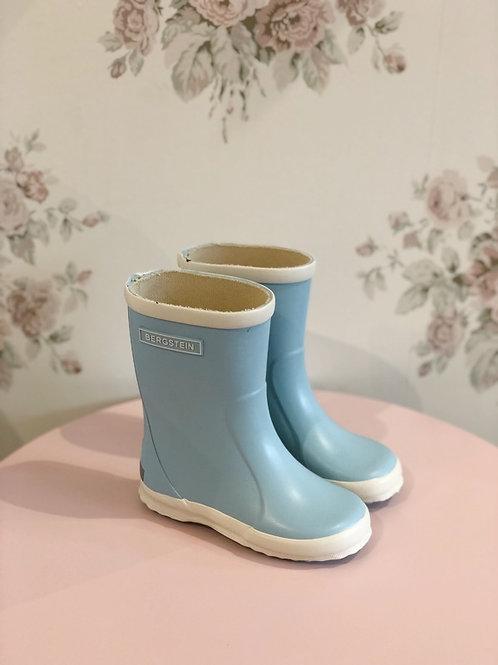 Rain Boots Celeste
