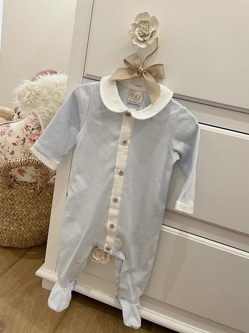 Pyjamas Soft Blue