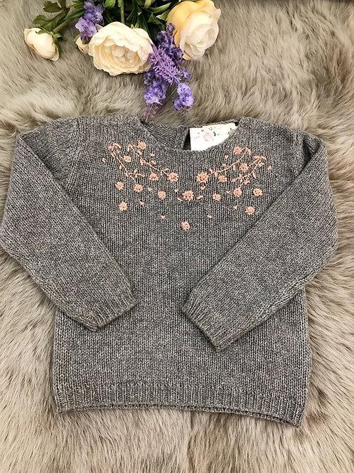 Sweater Roxy Girl