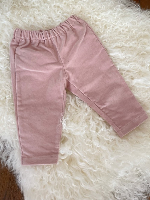 Paz Trousers Pink