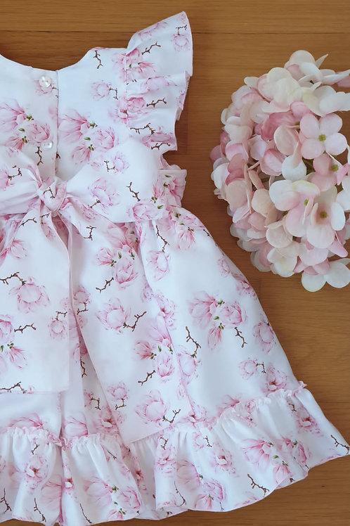 Dress Blossom Pink