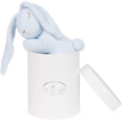 Bubi Rabbit Blue