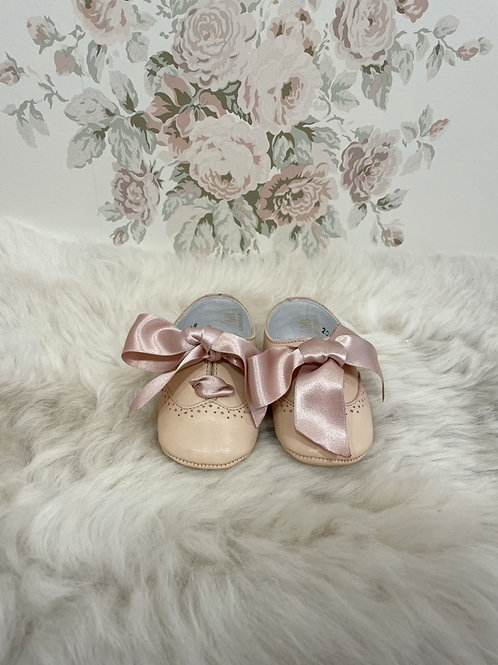 Sauvage Baby Shoes