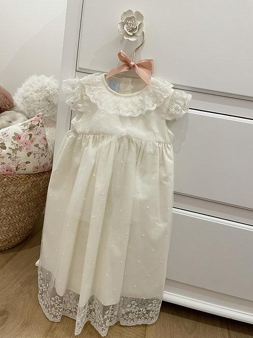 Dress Baptism Victoria
