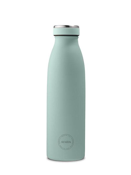 Bottle 500 ml mint