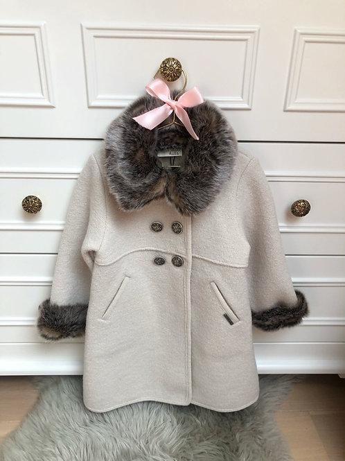 Coat Angelle