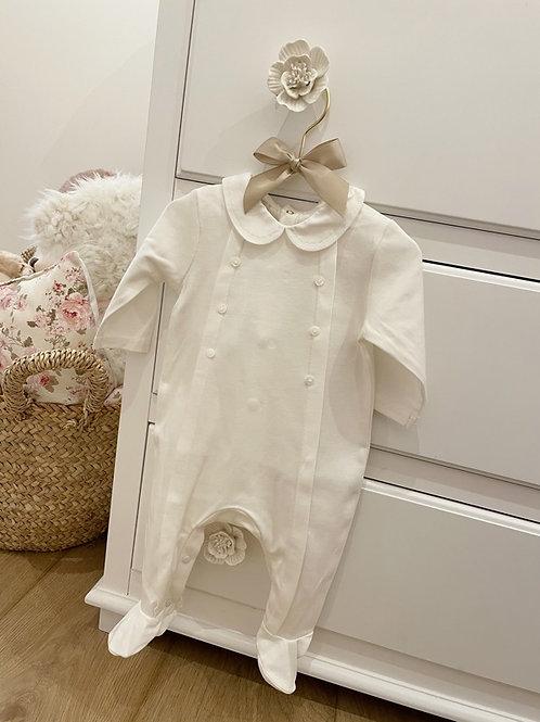Pyjamas Ivory