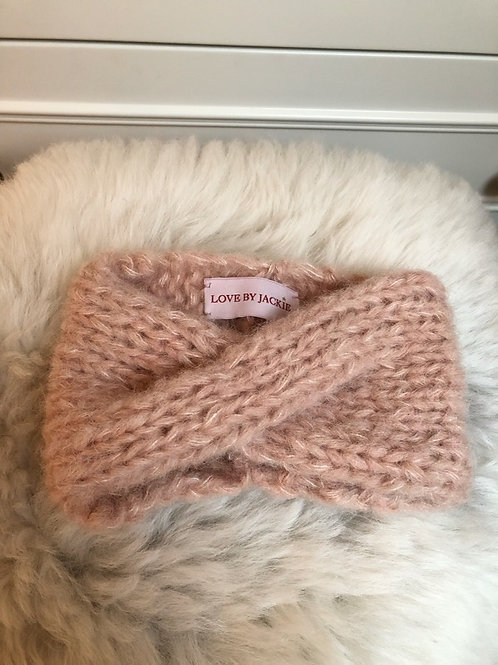 Knitted Headband 24