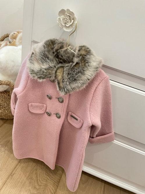 Coat Lilibeth
