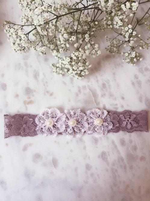 Lace Headband 4