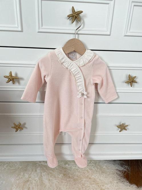 Paz Pyjamas Soft Pink