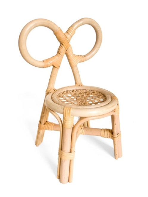 Doll Bow Chair