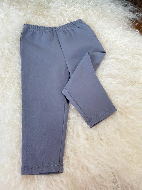 Paz Trousers Blue