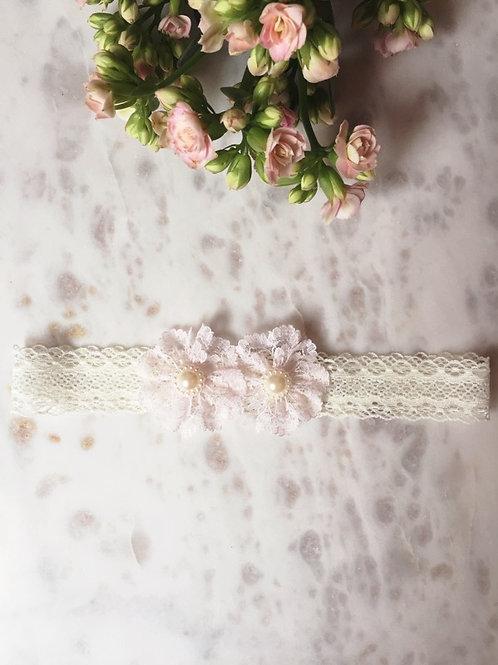 Lace Headband 12