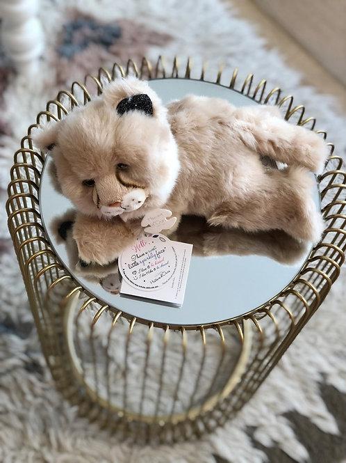 Teddy Chic Lynx