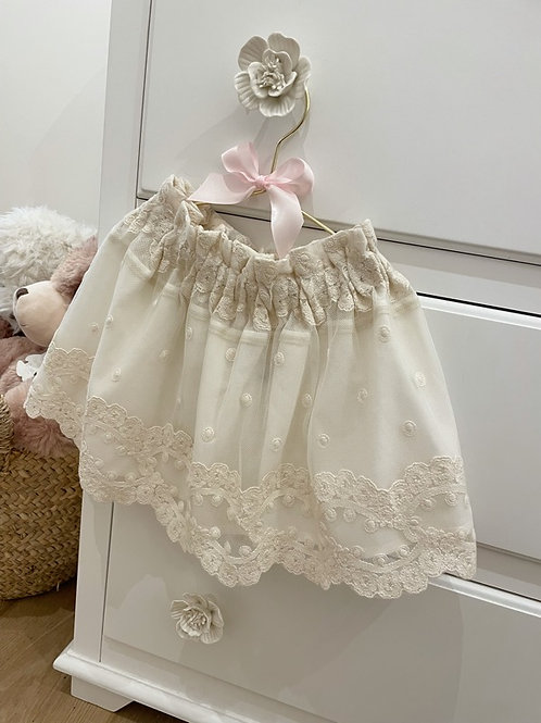 Skirt Ella Lace