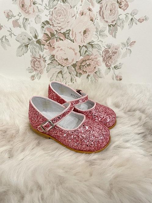 Charlotte Shoes Glitter