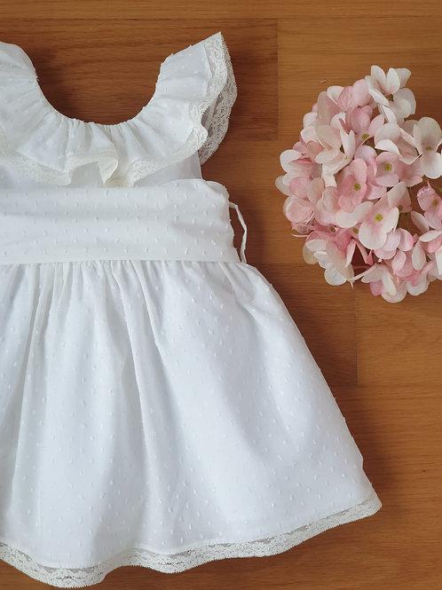 Dress Lola Plumeti