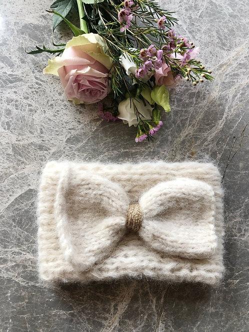 Knitted Headband 23