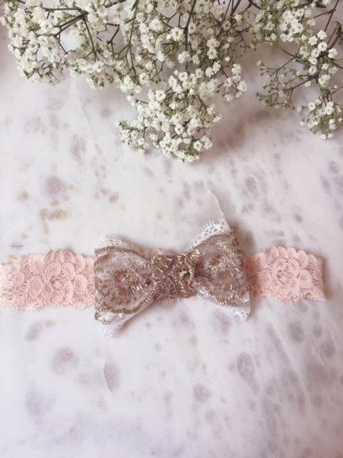 Lace Headband 3