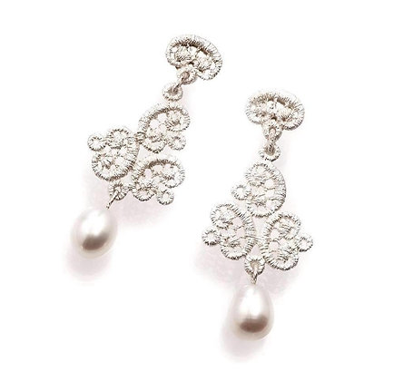 Lace Earing