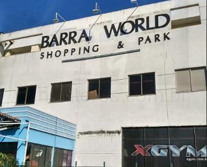 Barra World: Economia na conta de energia e maior conforto nos ambientes.