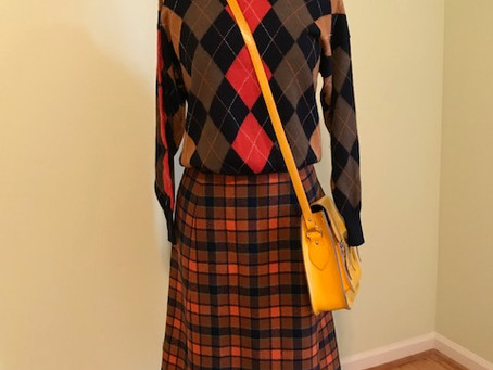 Are You a Mad Plaid or a Practical Genius?