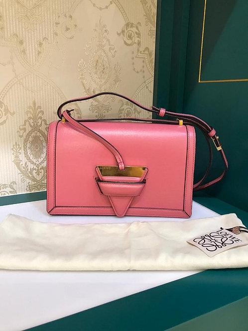 Loewe Barcelona Bag Candy Calf GHW
