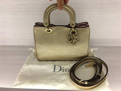 Dior Diorissimo vip bag Small