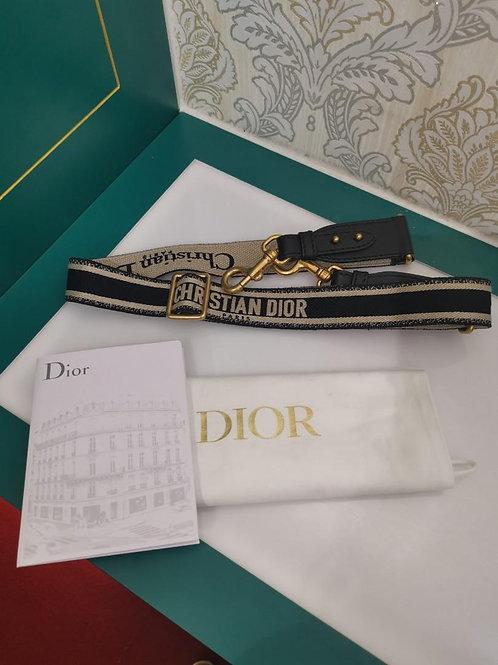 like new Dior Wide Shoulder Strap