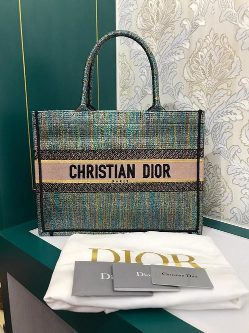Brand New limited Dior Book Tote Small