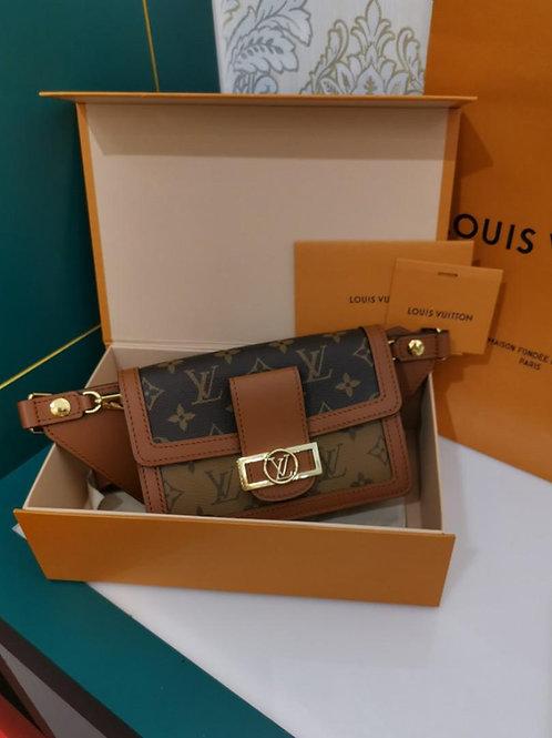 LNIB LV Louis Vuitton Bumbag Dauphine