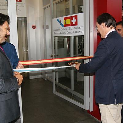 Fotos de Inauguracion del Centro Cultural